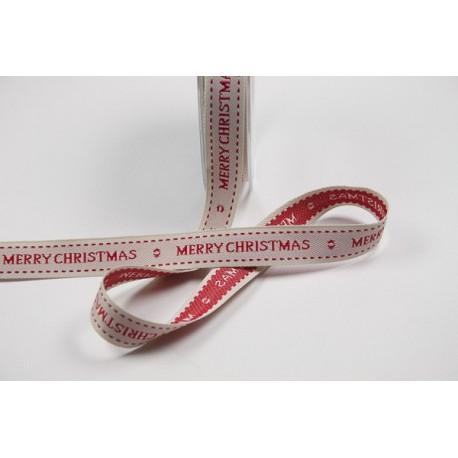 MERRY CHRISTMAS 02 crema