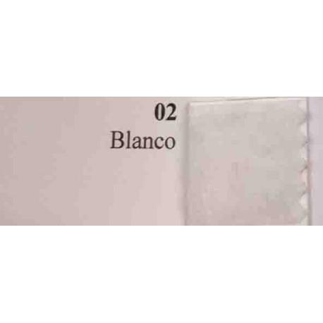 CINTA CIERRE 02 BLANCO
